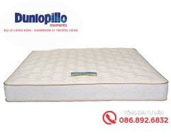 Đệm Dunlopillo Spring Diamond 200 x 220