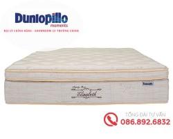 Đệm Lò Xo Dunlopillo Elizabeth 240 x 220 x 36