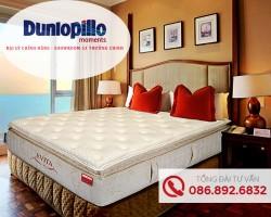 Đệm Lò Xo Dunlopillo EVITA 200 x 180