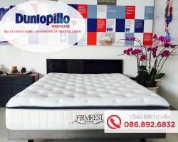 Đệm Lò Xo Dunlopillo FIRMREST SUPREME 240 x 200