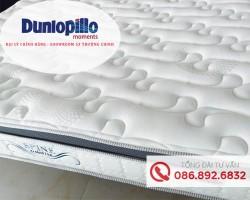 Nệm lò xo Dunlopillo Spine O Master 120 x 200