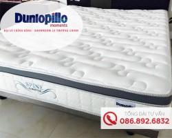 Đệm Dunlopillo O Master 220 x 240