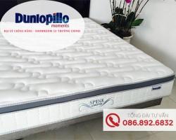 Đệm Lò Xo Dunlopillo Spine O Master 200 x 200